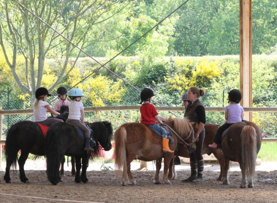 CENTRE EQUESTRE PONEY CLUB D'ORLEANS-LA-SOURCE