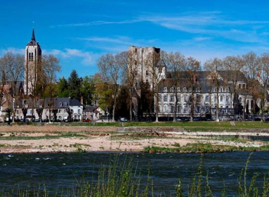 VISITES GUIDEES DU CENTRE-VILLE DE BEAUGENCY
