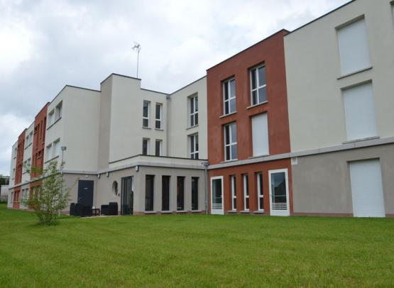 VALORIA RESIDENCE SOCIALE HOTELIERE