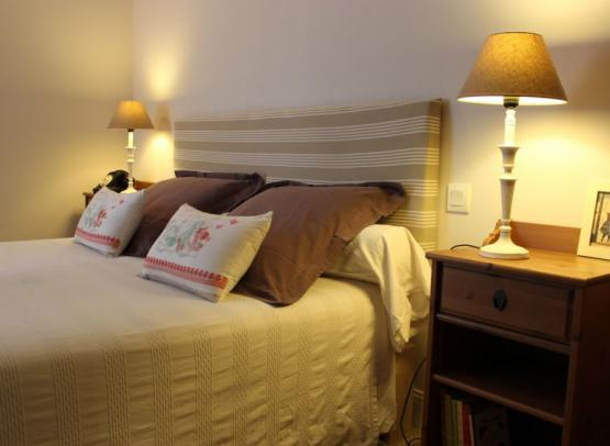 Chambre Gourmande - 2 pers