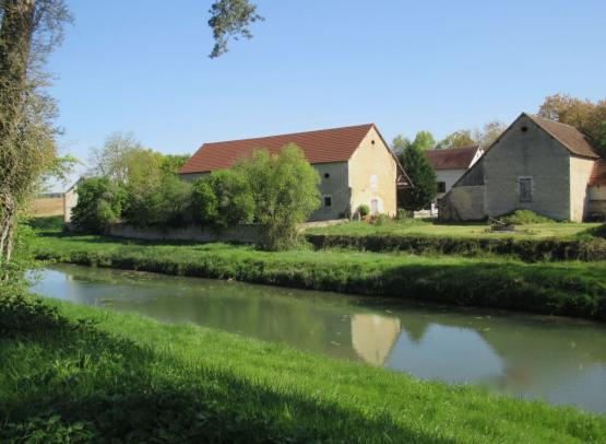 ancien canal