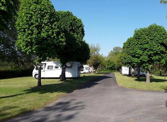 Camping L'Ecluse