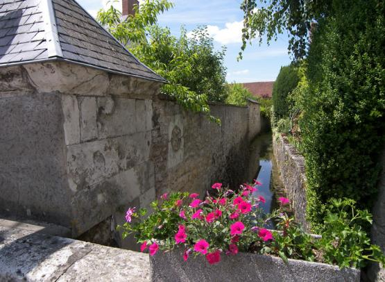 village-de-pontlevoy©Mairie-Pontlevoy