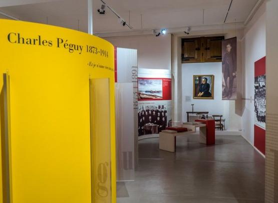 CENTRE CHARLES PEGUY