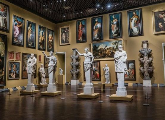 Musee_Beaux_Arts_10 Orléans