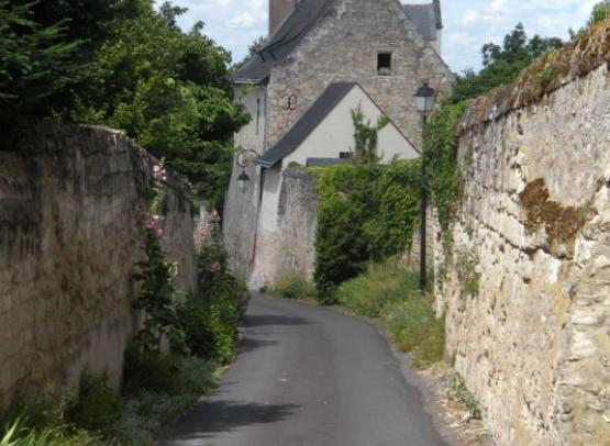 Ruelle du Coudray-Macouard