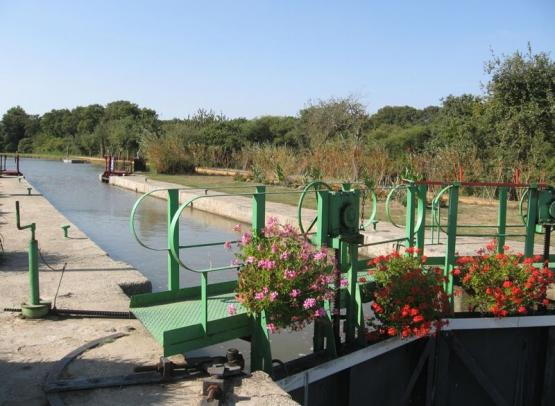 CANAL-Ecluse
