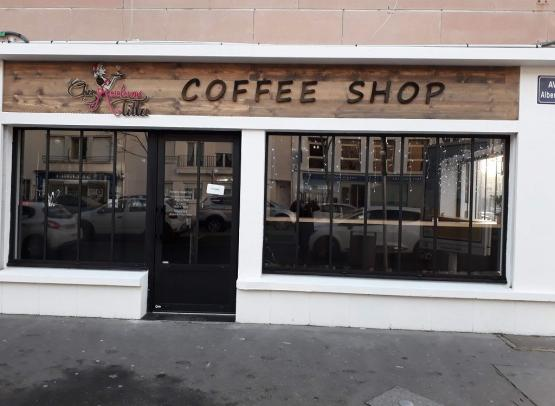 Chez Madame Tilla - Coffee shop