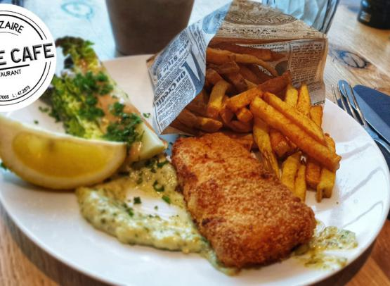 fish ans chips