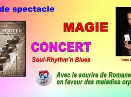 Spectacle-Montlouis