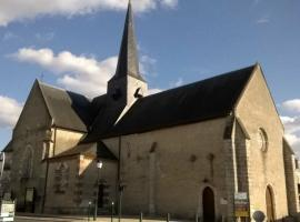 Eglise Soings-visite-conference-PAH-juin2021