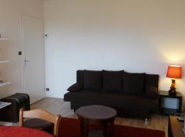 Appartement dans residence_1