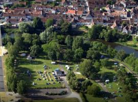 sologne-tourisme-campings-les chataigniers